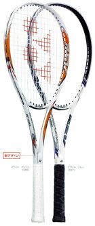 YONEX (Yonex) nanoforce 5 VR NANOFORCE5VR ( nanoforce 5 V Rev ( NF5VR ) ) ( 207、386 ) 2011-fall color, ultra sale 40% off