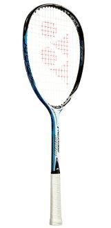 (Yonex) YONEX tennis racquet rearguard アイネク stage 500 i-NEXTAGE500