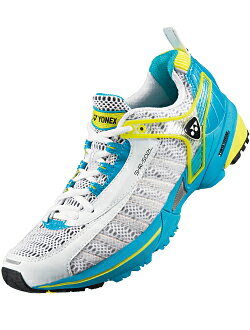 Rakuten market YONEX (Yonex) running shoes power cushion slim 02 women's SHRS02L40% off