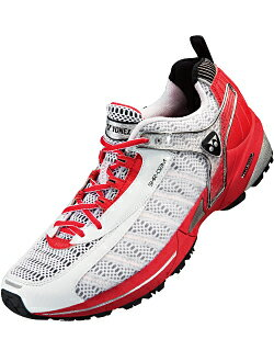 Rakuten market YONEX (Yonex) running shoes power cushion 02 men SHR02M40% off