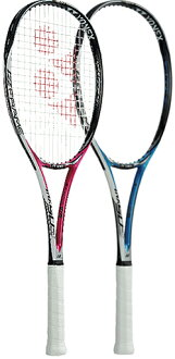 (Yonex) YONEX tennis racquet for rear アイネク stage 50S i-NEXTAGE50S