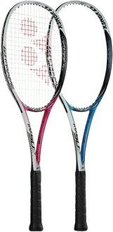 (Yonex) YONEX tennis racquet for avant-garde アイネク stage 50 V i-NEXTAGE50V fs3gm