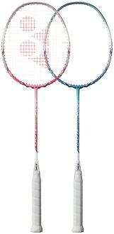 (Yonex) YONEX badminton Racquet ナノレイ 400 NANORAY 400 ( NR400 ) 25% off