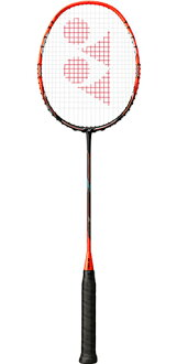 (Yonex) YONEX badminton Racquet ナノレイ Z speed world fastest smash NANORAY Z SPEED ( NR-ZSP ) 25% off
