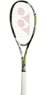 YONEX YONEX (Yonex) tennis racquet rear laser rush 25% off 5 S ( LR5S )