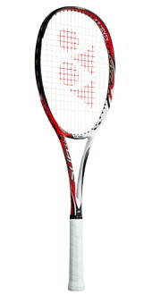 (Yonex) YONEX tennis racquet アイネク stage 90S rearguard for i-NEXTAGE90S