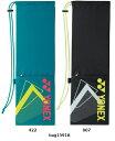 YONEX ヨネックス バドミントン用ラケットケース バドミントンラケット 2本入りサイズ BAG1591B