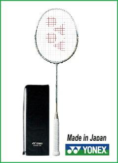 (Yonex) [Rakuten Ichiba] YONEX badminton Racquet ナノレイ 750 NANORAY750 ( NR750 ) 25% off