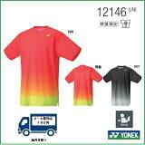 [楽天市場] YONEX  ヨネックス 2016年モデルテニスウェア 数量限定 ユニ シャツ 12146