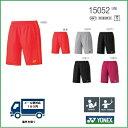 [楽天市場] YONEX  ヨネックス 2016年 春の新作テニスウェア 数量限定 ニットハーフパンツ 15052