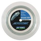 [楽天市場] YONEX (ヨネックス) バドミントン・ストリングスエアロソニック AEROSONIC 200m