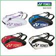 [楽天市場]YONEX ヨネックス テニス バドミントン用ラケットバッグ BAG1602R リュック付き 6本入りサイズ