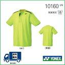 [楽天市場] YONEX  ヨネックス ユニ ゲームシャツ数量限定 10160