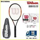 [ポイント10倍]WILSON ウィルソン テニス ラケット...