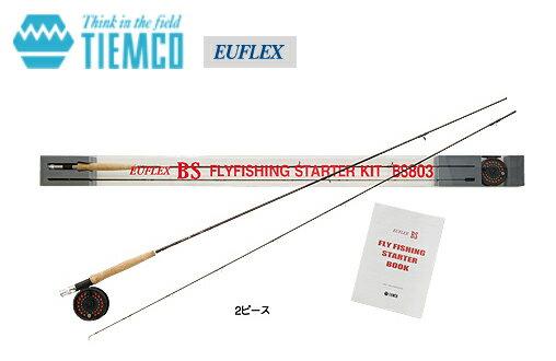 Proshop ks rakuten global market tiemco tiemco bs for Fly fishing starter kit