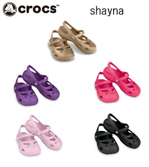 Crocs ( crocs ) Shayna Girls shaina girls kids