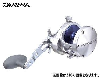 Daiwa ( DAIWA ) saltiga4000 Z 20 dextral
