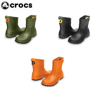 Crocs ( crocs ) very rain boot wellie rain boot
