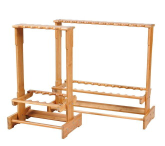 Tactics enjoy Rod stand 12 x 2 24 stand ANH001-24