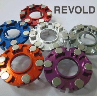 ウェルダクト ( WELDACT ) ( REVOLD ) リボルド ABU brake system