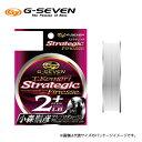 G7 ストラテジック フィネス フロロ 150m Strategic Finesse 【メール便NG1】