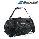 「2016新製品」Babolat(バボラ)「COMPETITION BAG(コンペティション・バッグ) BB752030」テニスバッグ