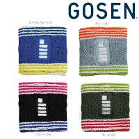 GOSEN(ゴーセン)「リストバンド(1ケ入り) R1501」の画像