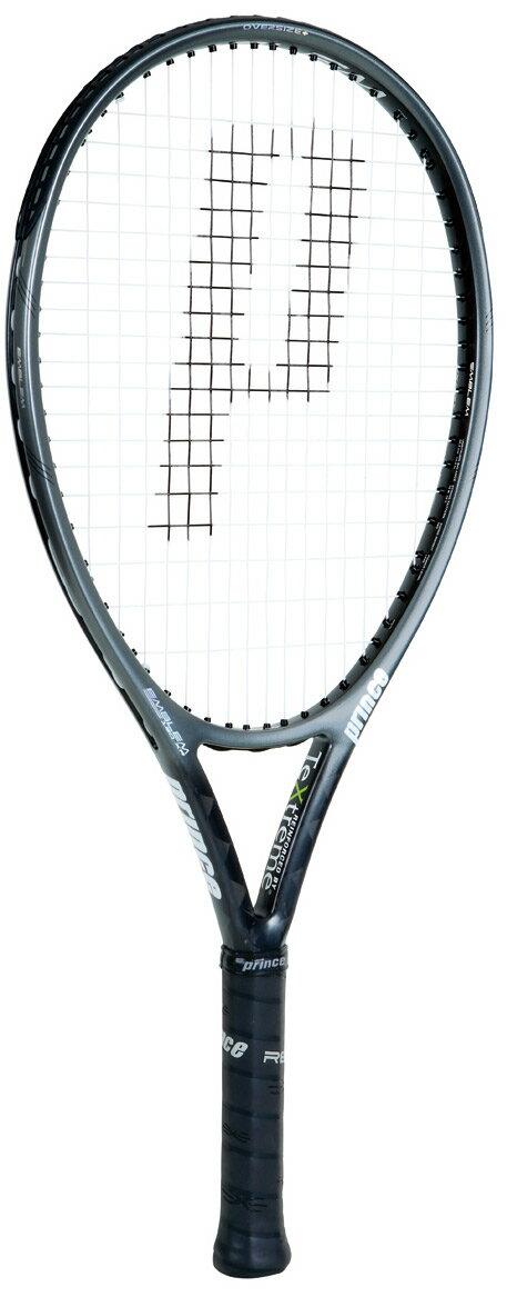 Prince(プリンス)「EMBLEM 120XR(エンブレム120XR)7T40C」硬式テニスラケット【prospo】
