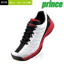 「2017モデル」Prince(プリンス) 「BASIC Series クレー&グラスサンド用シューズ DPS604」オムニ・クレーコート用テニスシューズ