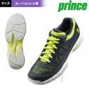 「2017モデル」Prince(プリンス)「TOUR PRO LITE II HC(ツアー プロ ライト 2 HC) DPSLH2」ハード&カーペットコート用テニスシュ..
