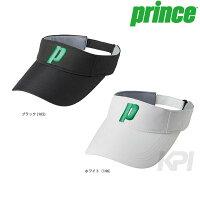 「2017新製品」Prince(プリンス)[バイザー PH585 PH585]テニス帽子の画像
