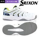 「2016モデル」SRIXON(スリクソン)[SPEEZA CARPET(スピーザ カーペット))SRS-5500]カーペットコート用テニスシューズ