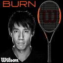 「12月末発売予定※予約」「2017新製品」Wilson(ウイルソン)「BURN 95 COUNTERVAIL(バーン95 カウンターヴェイル) WRT7341...