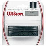 Wilson(ウイルソン)【CUSHION-AIRE CLASSIC CONTOUR(クッション?エアー?クラシック?コンツアー) WRZ4203】リプレイスメントグリップ