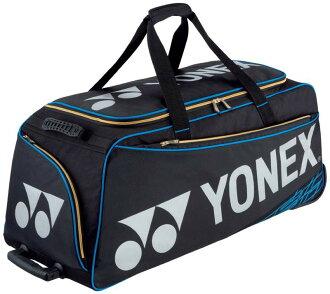 Yonex fair ' 2013 new products ' YONEX tennis bag ( Yonex ) 'PRO series wheels bag BAG1300C