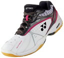 [new product of 2012 autumns] YONEX( Yonex) [POWER CUSHION 65F( power cushion 65F)SHB-65SF] badminton shoes