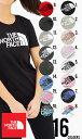 The North Face ノースフェイス US企画 レディース ハーフドームロゴ Tシャツ 16カラー【9085198135】【選べる福袋対象商品B】