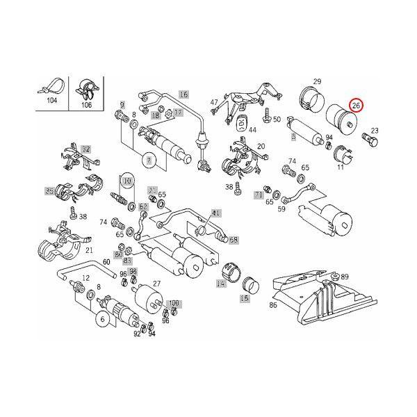 u71c3 u6599 u30d5 u30a3 u30eb u30bf u30fc - fuel filter