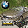 BMW SPRINT BOOSTER スプリントブースター AT用 6シリーズ E63 E64 630i 645Ci 650i SBDD401A【あす楽対応】