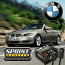BMW SPRINT BOOSTER スプリントブースター AT用 3シリーズ E90 E91 E92 E93 320i 323i 325i 325xi 330i 330xi 335i SBDD401A【あす楽対応】