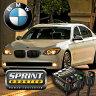 BMW SPRINT BOOSTER スプリントブースター AT用 7シリーズ F01 F02 740i 740Li 750i 750Li 760Li ActiveHybrid7 ActiveHybrid7L SBDD401A【あす楽対応】