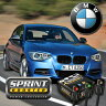 BMW SPRINT BOOSTER スプリントブースター AT用 1シリーズ E82 E88 E87 F20 120i 135i 116i 118i 120i 130i 116i M135i SBDD401A【あす楽対応】