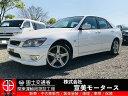 アルテッツァ AS200 iエディション(トヨタ)