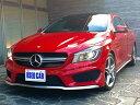 M・ベンツ CLA180 Sブレーク スポーツ AMGスタイル ナビTV(メルセデス・ベンツ)【中古】