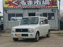 アルトラパン モード 4WD キーレスエントリー オートエアコン 4WD(スズキ)【中古】