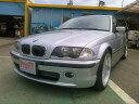 BMW 323i Mスポーツ ローダウン 18インチAW HDDナビ(BMW)【中古】