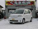 ポルテ 130i Cパッケージ(トヨタ)【中古】