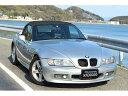 BMW Z3ロードスター ベースグレード ETC キーレス オートマ(BMW)【中古】