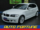 BMW 116i Mスポーツパッケージ ハーフレザーシート アルミ(BMW)【評価書付】【中古】