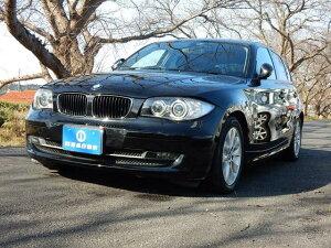 BMW 116i プッシュスタート 人気ブラック ディーラー
